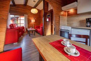 Ferienhaus Goslar - Küche